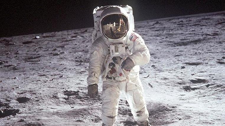 Original NASA moon-landing videos sells for Rs 12.5 Crore at auction