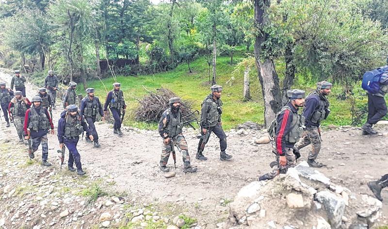 UN's Jammu and Kashmir report False, motivated: India