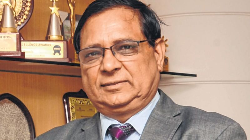 SME segment has maximum employment generation: Bank of Baroda MSME Relationships Head K P Singh