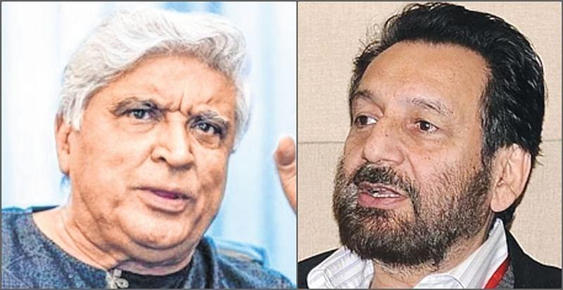 It is Javed Akhtar v/s Shekhar Kapur, now