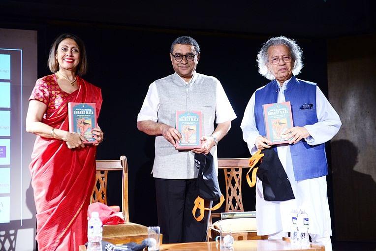 Awakening Bharat Mata: Discussing disparity