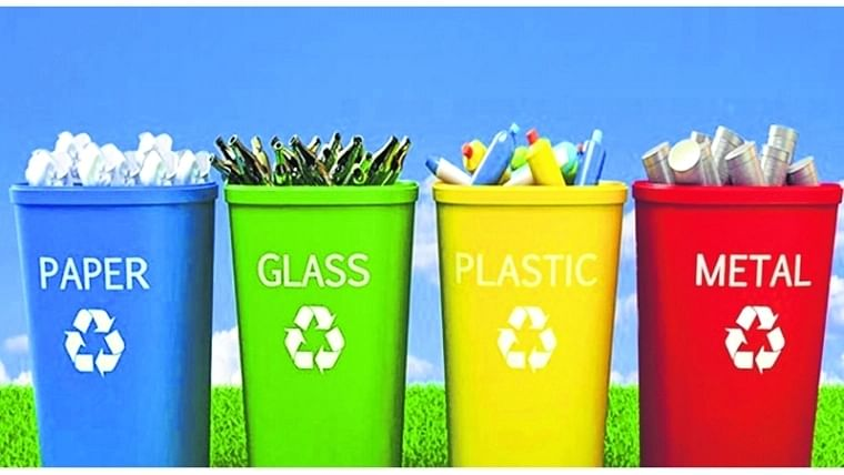MBMC flouting rules on waste segregation in own premises