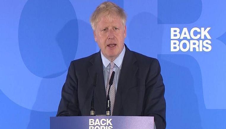 Boris Johnson becomes UK's next Prime Minister
