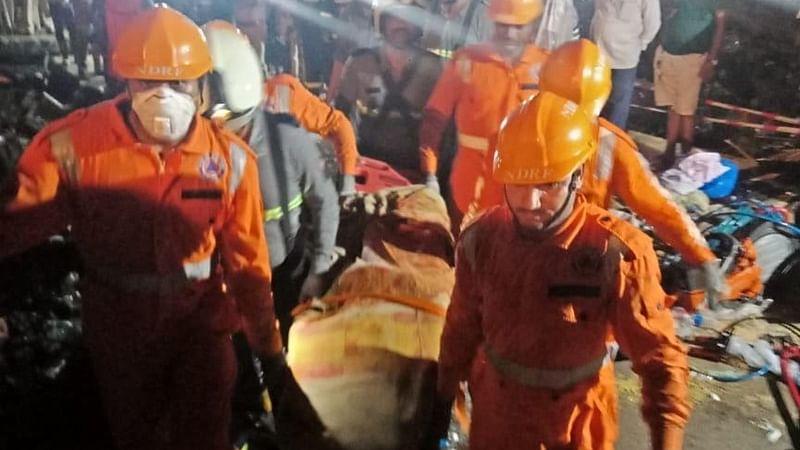 Maharashtra: Tiware dam breaches in Ratnagiri after heavy rains, 2 dead, several missing