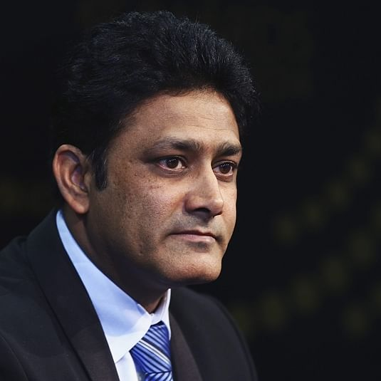 Anil Kumble recalls Monkeygate scandal, says 'Harbhajan was wronged'