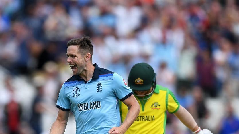 Australia vs England World Cup 2019 Semi-Final: Score after 7 overs, AUS 15/3
