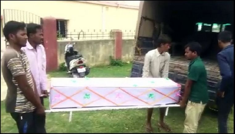 Jharkhand: BJP worker murdered along with wife, son in Khunti