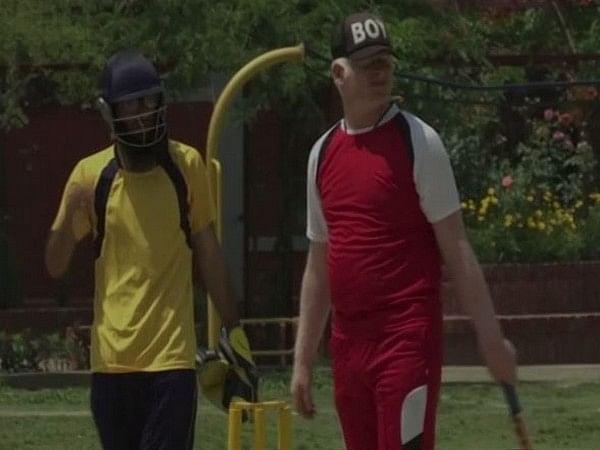Jammu & Kashmir: Cricket tournament organised for blinds in Srinagar