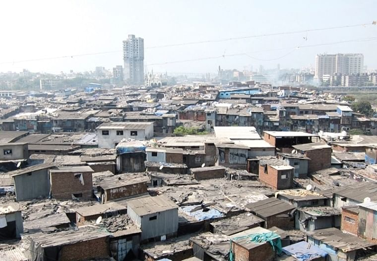 Money-lenders used to keep wives of borrowers in Dharavi, says top cop