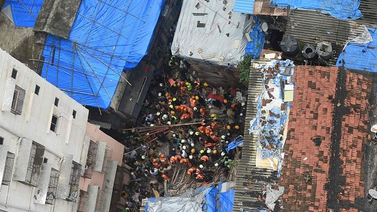 Dongri: Breeding ground for illegal structures?