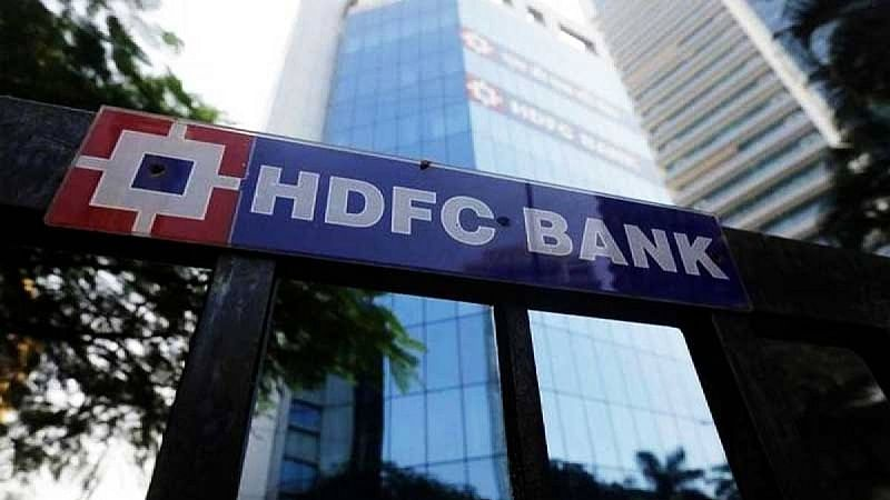 HDFC profit falls 4.7 pc to Rs 3,052 cr