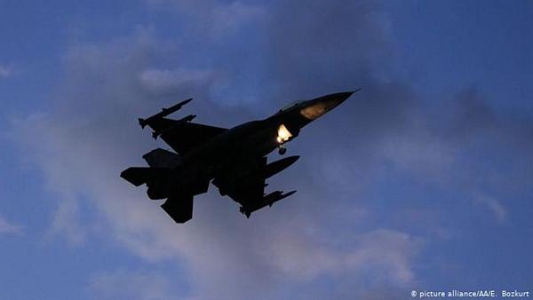 Turkey launches air strike on Iraqi Kurdistan after diplomat killed