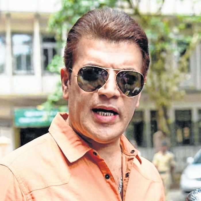 Aditya Pancholi gets interim relief in rape case