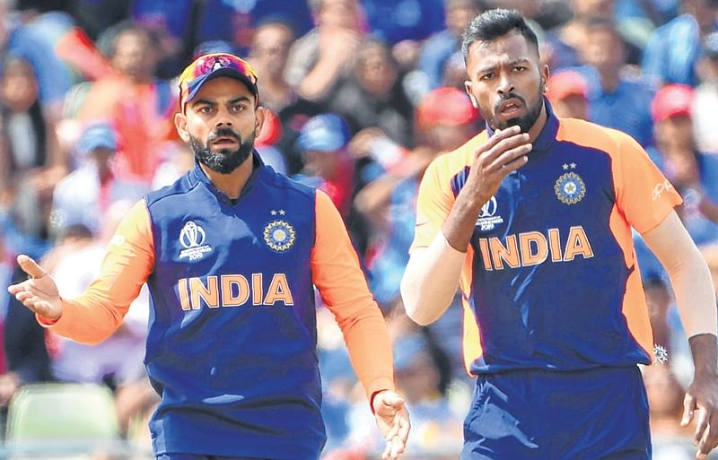 World Cup 2019: India miss review, again