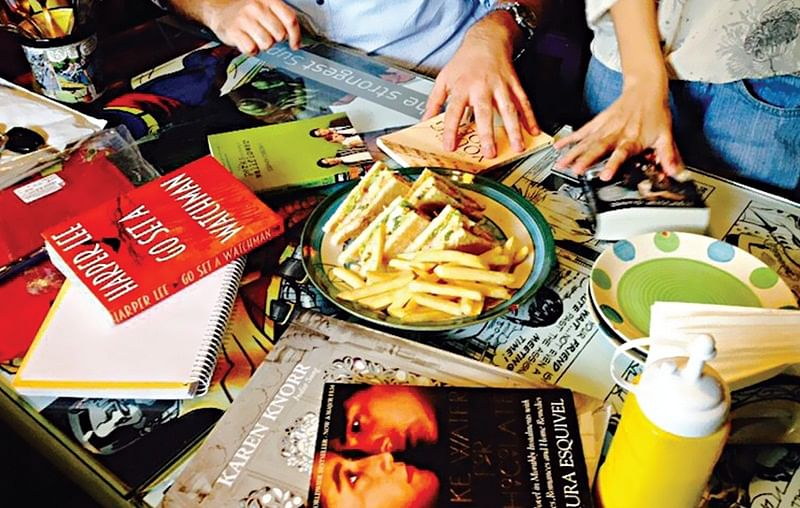 Book clubs across social media and in the real world are bringing avid readers together
