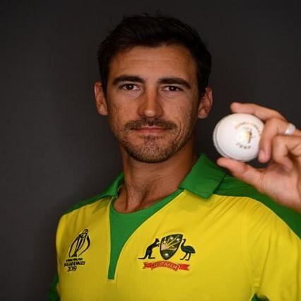 Mitchell Starc to miss 2nd T20I against Sri Lanka