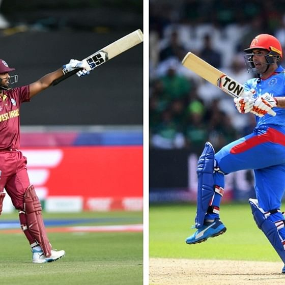 Afghanistan vs West Indies World Cup 2019 Match 42 live telecast, online streaming, live score, when and where to watch in India