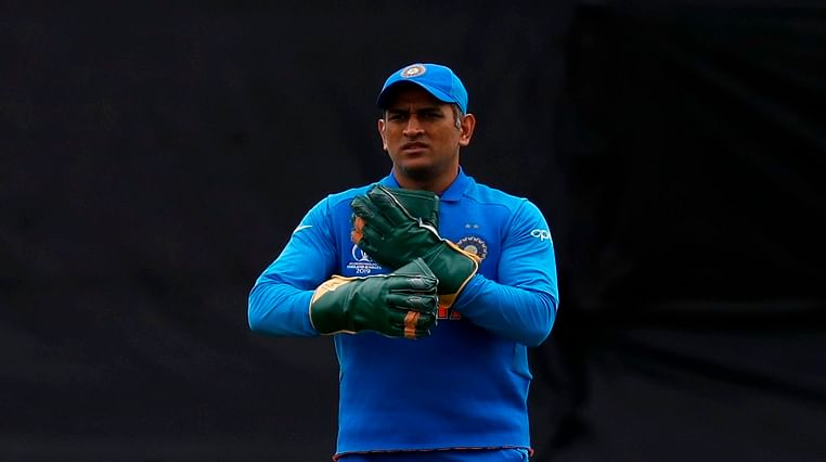 World Cup 2019: MS Dhoni to achieve this rare feat in semi-finals against New Zealand