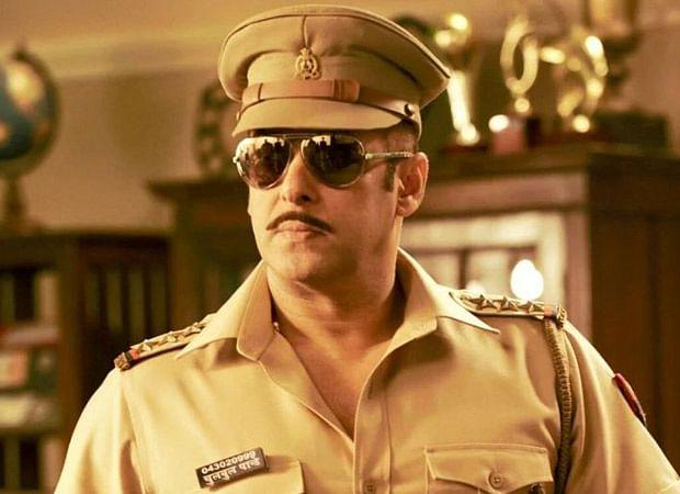 Dabangg 3: Salman Khan to romance Mahesh Manjrekar's daughter Saiee