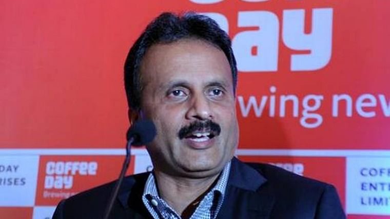 CCD founder VG Siddhartha was little upset regarding Income Tax torture: Srinegri MLA TD Rajegowda