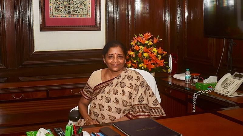 Programmes will be accelerated, red tape reduced: FM Nirmala Sitharaman