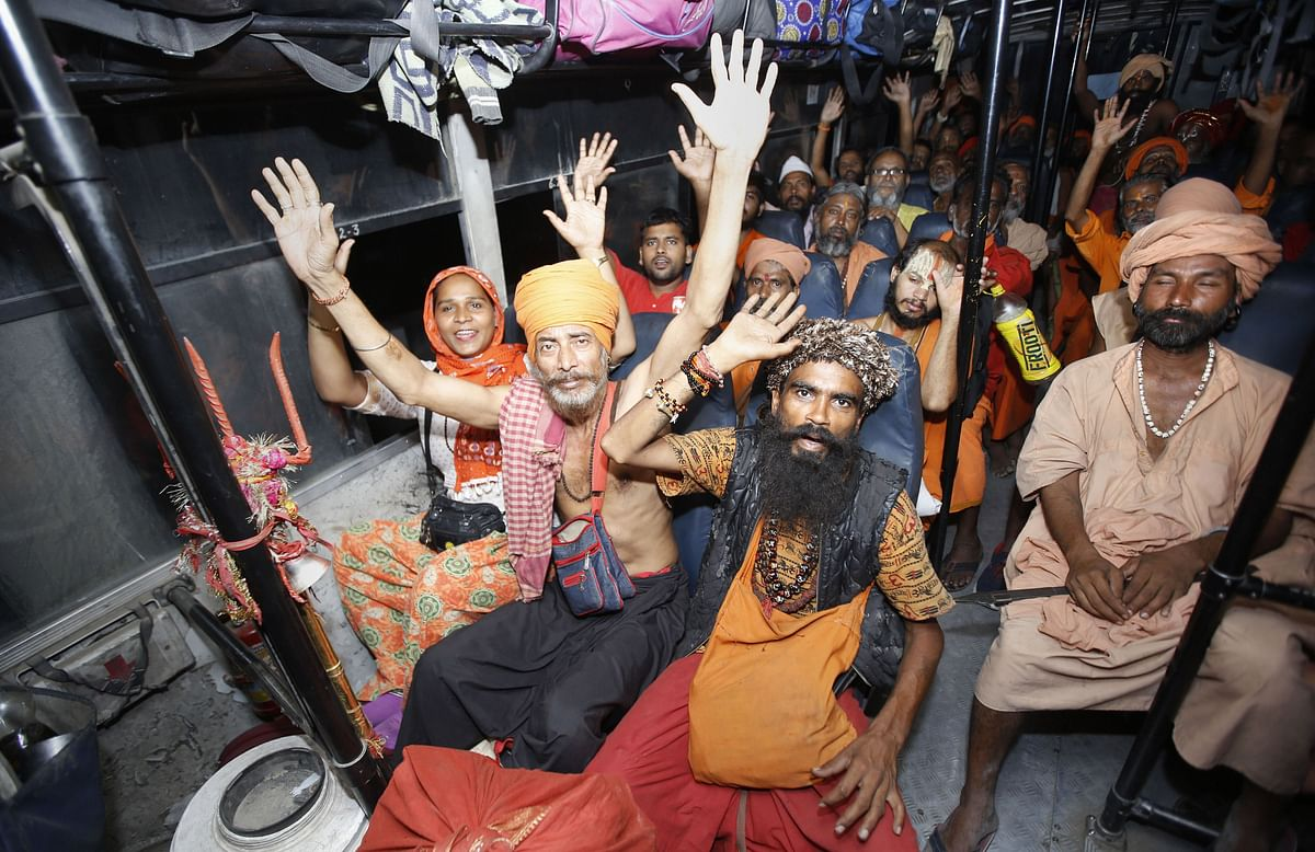 Amarnath Yatra 2021 cancelled due to COVID-19 pandemic; devotees to get online darshan