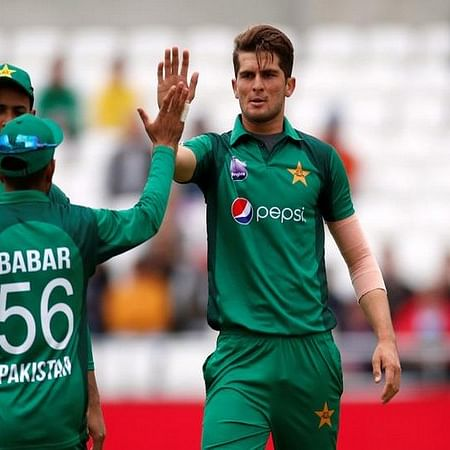 World Cup 2019: Shaheen Afridi makes it to Lord's Honours Board
