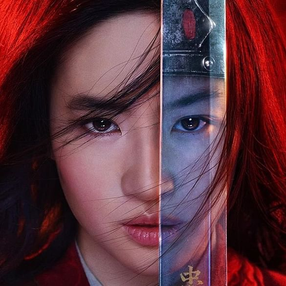 Disney's 'Mulan' to release on March 27,2020