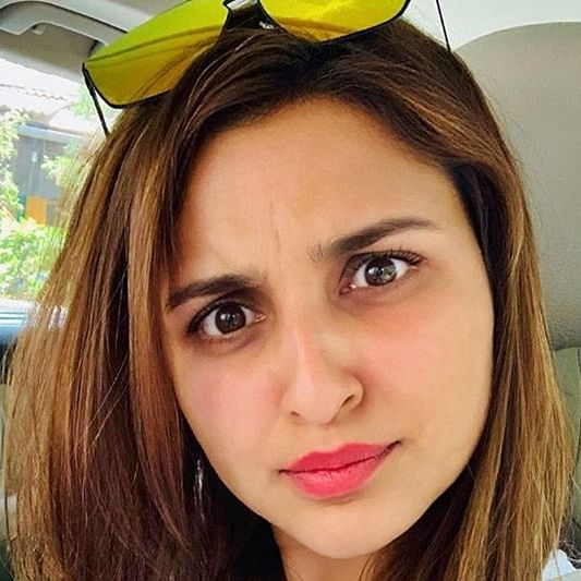 Parineeti Chopra 'dying of nerves' ahead of a hectic schedule