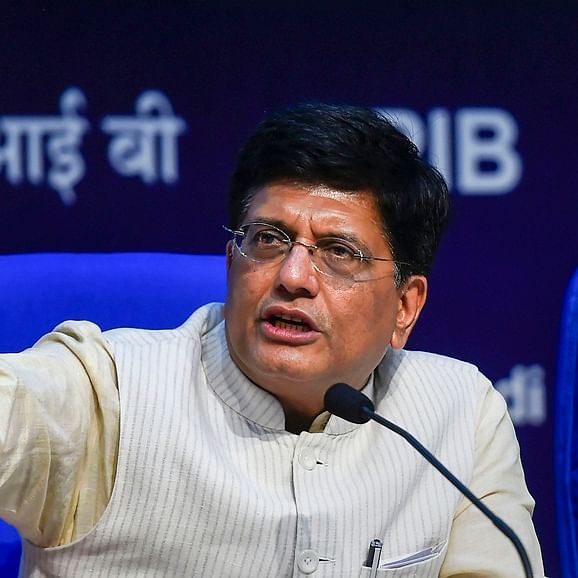 No question of privatising Railways, but public-private partnership will be encouraged: Piyush Goyal