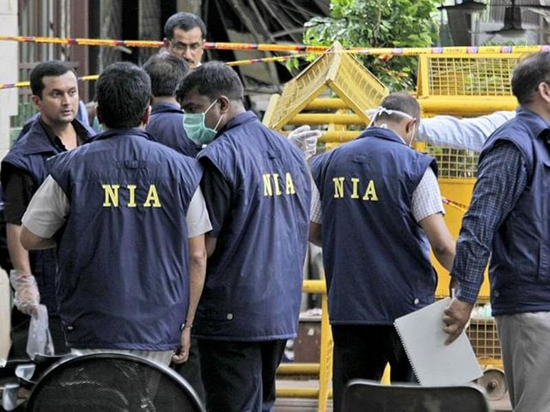 NIA attaches property of Jammu and Kashmir separatist leader Asiya Andrabi