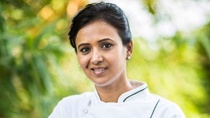 Shagun Mehra joins hands with Spanish chef, Xavier Pellicer in Barcelona