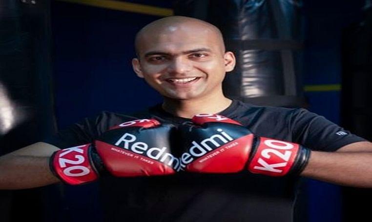 Xiaomi India head Manu Kumar Jain