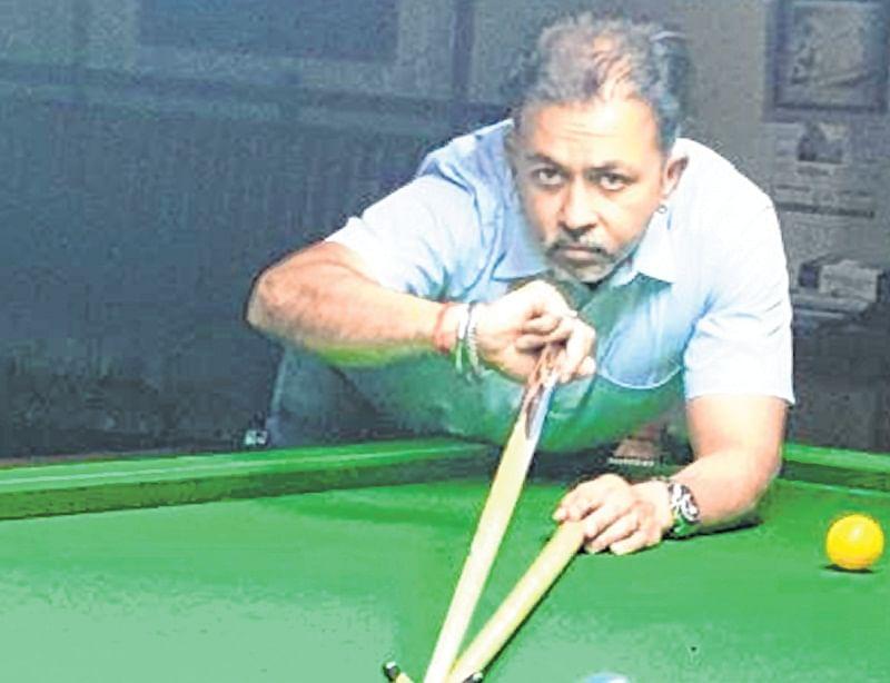 Billiards and Snooker Association of Maharashtra: Skipper Rajeev Sharma sparkles for MHCL 'Snooker Stars'