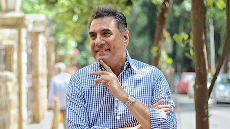 Boman Irani reveals growing up sans father, who died before his birth