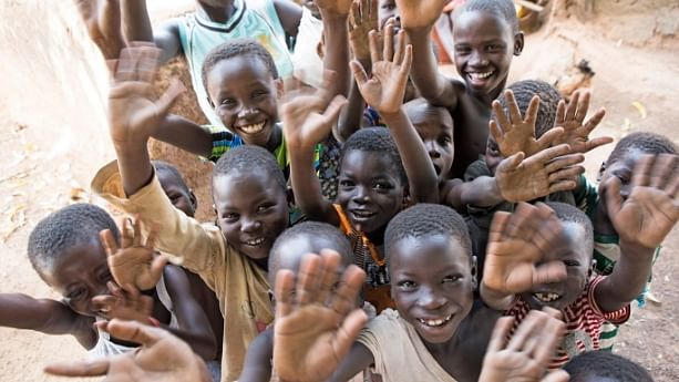 Ghana gets support to send 90k kids to school