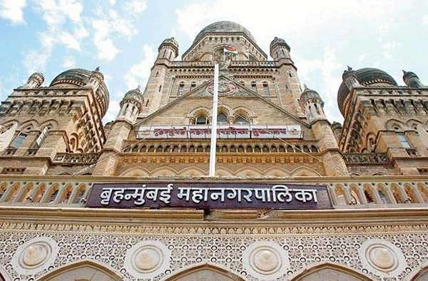 Mumbai: Only two floors were illegal