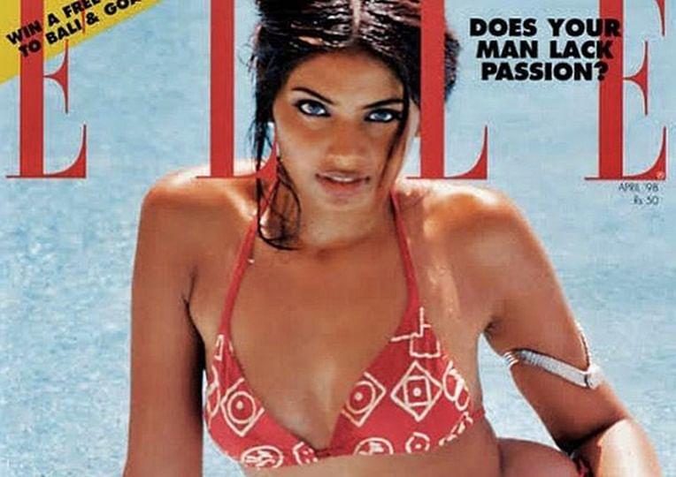 Bipasha Basu walks down memory lane with her hot bikini photos