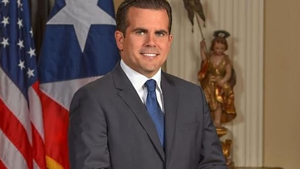 Governor of Puerto Rico rejects calls to resign amid scandal