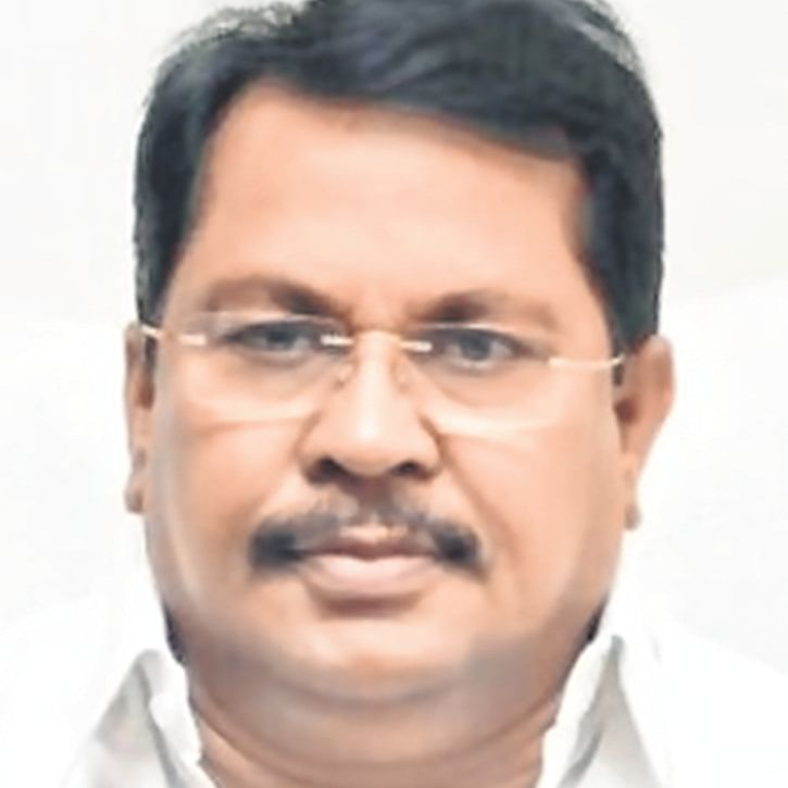 Vijay Wadettiwar hits back at Prakash Ambedkar