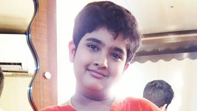 'Sasural Simar Ka' child actor Shivlekh Singh dies in car accident near Raipur