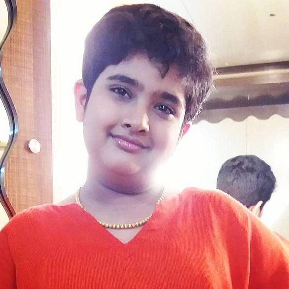 'Sasural Simar Ka' child actor Shivlekh Singh dies in car accident near Raipur
