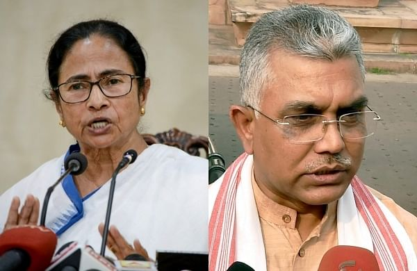 West Bengal: Big organizational changes likely to take place in both TMC and BJP