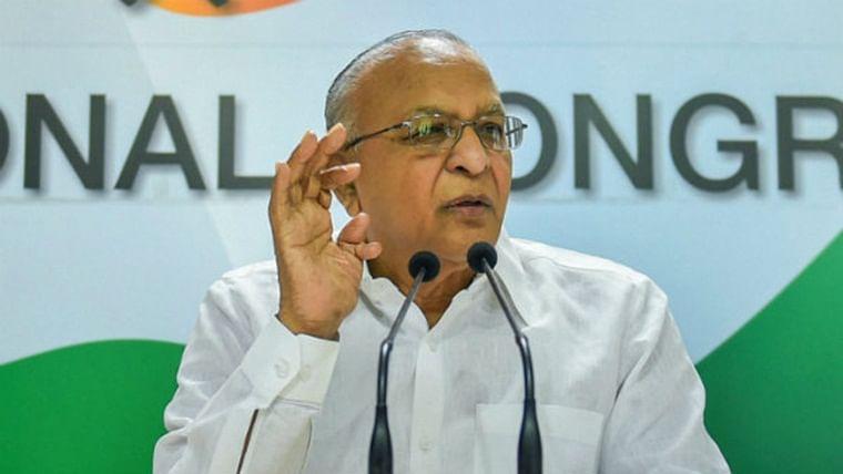 PM Narendra Modi, Amit Shah, Rahul Gandhi condole Jaipal Reddy's death