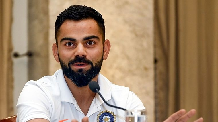 Ridiculous, have had no issues with Rohit Sharma: Virat Kohli