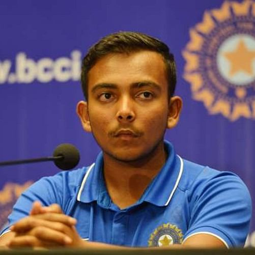 I will come out of this faster and stronger: Prithvi Shaw after BCCI suspension over doping violation