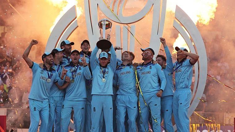 World Cup 2019 Final: England get USD 4 million, New Zealand earn USD 2 million as prize money