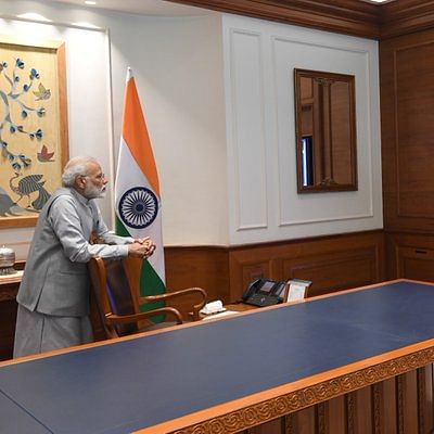 Chandrayaan-2: All set for soft-landing of 'Vikram', PM Modi says mission manifests Indian talent