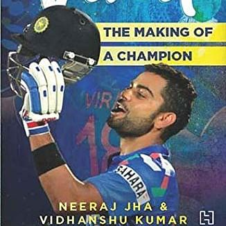 One for the ardent Virat Kohli fan