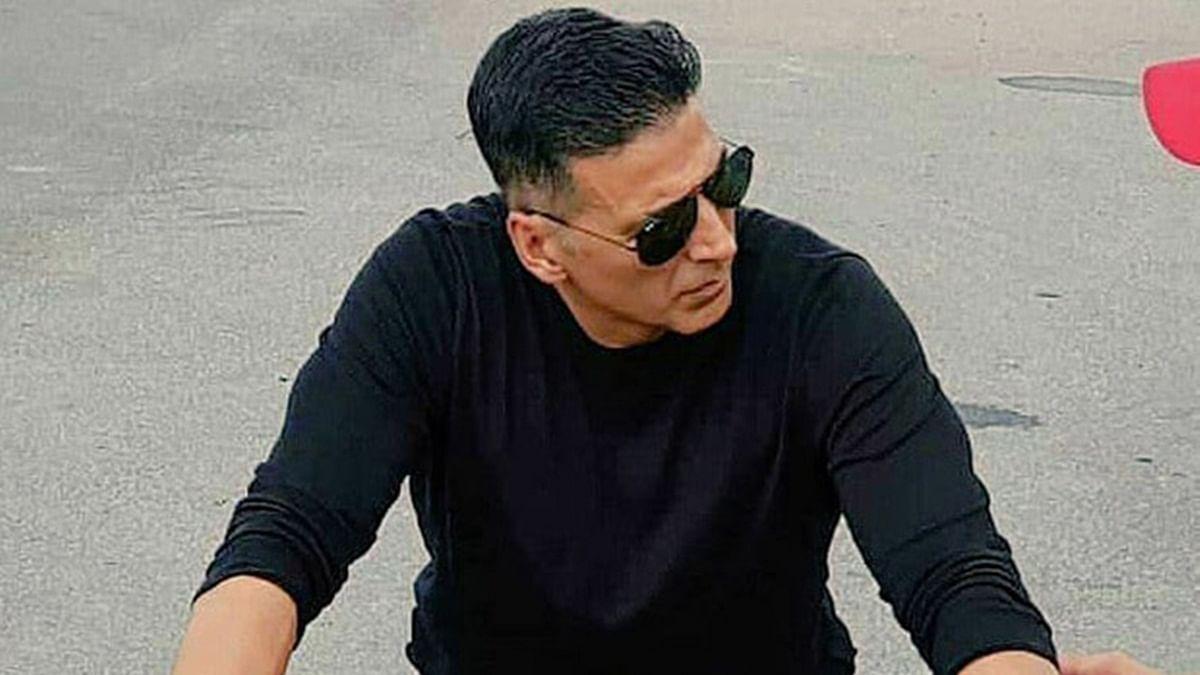 Watch Akshay Kumar perform deadly stunts for Rohit Shetty's 'Sooryavanshi'